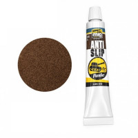 Anti-Slip Paste - Brown Color pre 1/35 a väčšie 20ml