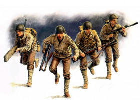 D-Day June 6th 1944 1/35