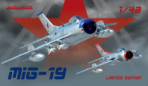 MiG-19, Limited Edition 1/48