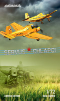 SERVUS CHLAPCI, Limited Edition 1/72