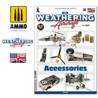 Publikácia MIG TWA 18 ACCESSORIES (English)