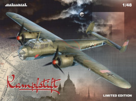 Kampfstift, Limited Edition 1/48