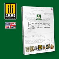 Publikácia MIG Panthers – Modelling the TAKOM Family (English)
