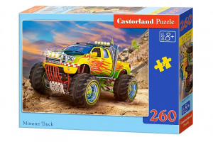 Monster Truck, Puzzle 260