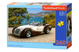 Roadster in Riviera, Puzzle 260