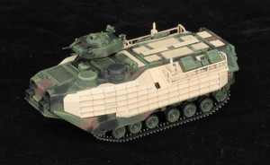 AAVP-7A1 (Camouflage) hotový model 1/72