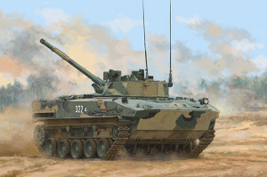 BMD-4M Airborne Infantry Fighting Vehicle 1/35