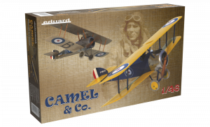 Camel & Co., Limited edition 1/48
