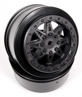 AX08101 ráfiky 2.2 3.0 Raceline Renegade 41mm (Black) (2ks)