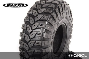 AX12019 pneumatiky 1.9 Maxxis Trepador Tires - R35 Compound 2ks