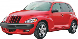 Chrysler PT Cruiser    SnapTite   1/25